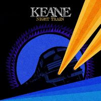 Cover Keane - Night Train