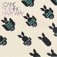 Cover Keane - Nothing In My Way