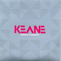 Cover Keane - Perfect Symmetry