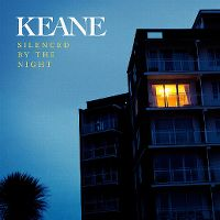 Cover Keane - Silenced By The Night