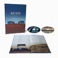 Cover Keane - Strangeland