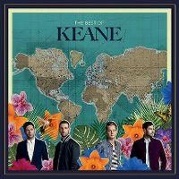 Cover Keane - The Best Of Keane
