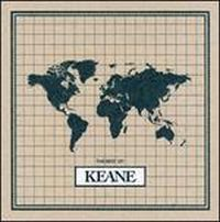 Cover Keane - The Best Of Keane
