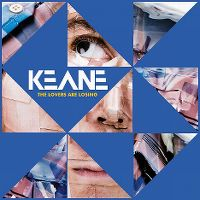 Cover Keane - The Lovers Are Losing