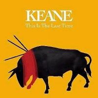 Cover Keane - This Is The Last Time