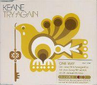 Cover Keane - Try Again