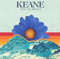 Cover Keane - Won't Be Broken