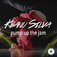 Cover Keanu Silva - Pump Up The Jam