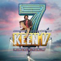 Cover Keen'V - 7