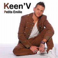 Cover Keen'V - Petite Émilie