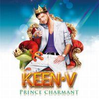 Cover Keen'V - Prince charmant