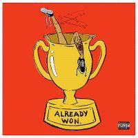 Cover Kehlani - Already Won
