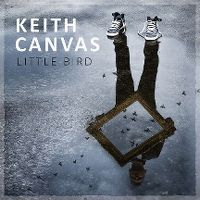 Cover Keith Canvas - Little Bird