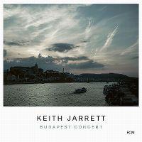 Cover Keith Jarrett - Budapest Concert