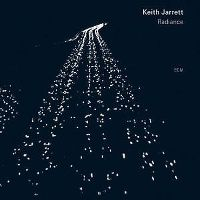 Cover Keith Jarrett - Radiance