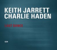 Cover Keith Jarrett / Charlie Haden - Last Dance