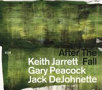 Cover Keith Jarrett / Gary Peacock / Jack DeJohnette - After The Fall