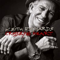 Cover Keith Richards - Crosseyed Heart