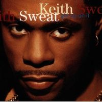 Cover Keith Sweat - Get Up On It