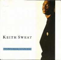 Cover Keith Sweat - I'll Give All My Love To You