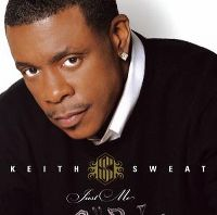 Cover Keith Sweat - Just Me