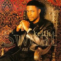 Cover Keith Sweat - Keith Sweat