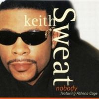 Cover Keith Sweat - Nobody