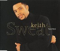 Cover Keith Sweat - Twisted