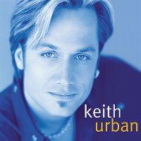 Cover Keith Urban - Keith Urban
