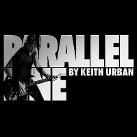 Cover Keith Urban - Parallel Line