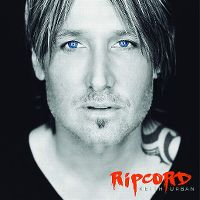 Cover Keith Urban - Ripcord