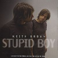 Cover Keith Urban - Stupid Boy
