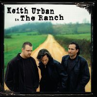 Cover Keith Urban - The Ranch
