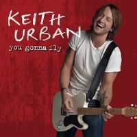 Cover Keith Urban - You Gonna Fly
