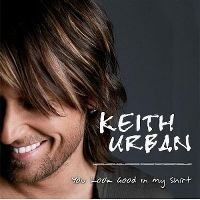 Cover Keith Urban - You Look Good In My Shirt
