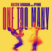 Cover Keith Urban with P!nk - One Too Many