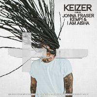 Cover Keizer feat. Jonna Fraser, Kempi & I Am Aisha - Plus min