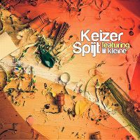 Cover Keizer feat. Lil Kleine - Spijt