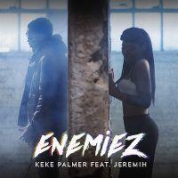Cover Keke Palmer feat. Jeremih - Enemiez