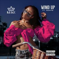 Cover Keke Palmer feat. Quavo - Wind Up