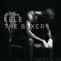Cover Kele - The Boxer