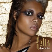 Cover Kelis - Acapella