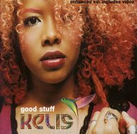 Cover Kelis - Good Stuff