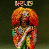 Cover Kelis - Kaleidoscope