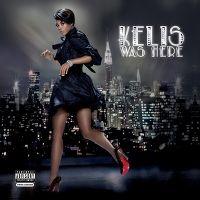 Cover Kelis - Kelis Was Here