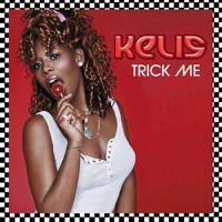 Cover Kelis - Trick Me