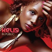 Cover Kelis feat. Nas - In Public