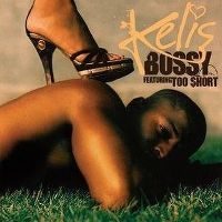 Cover Kelis feat. Too $hort - Bossy