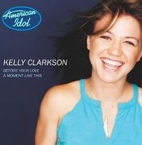 Cover Kelly Clarkson - A Moment Like This