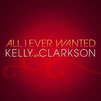 Cover Kelly Clarkson - All I Ever Wanted